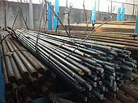 Круг стальной ст. 20, 45, 40Х диаметром 30-340мм купить в Киеве
