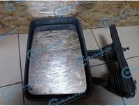 Зеркало наружное левое для Iveco Daily E2 1996-1999