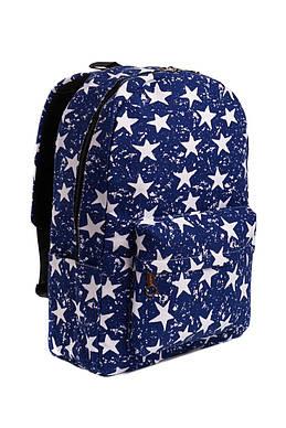 Рюкзак Pack Star blue АКЦИЯ -40%