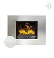 Рама портала шлифованная для каминной топки Zuzia/Eryk гильйотина