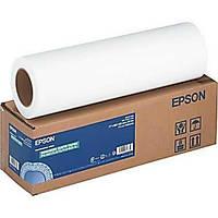 Фотобумага Epson Photo Paper Glossr Глянцевая, 250г/м кв, 610мм х30,5м (C13S041893)