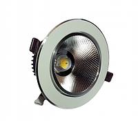 Встраиваемый светильник SC поворотный 18W, фото 1