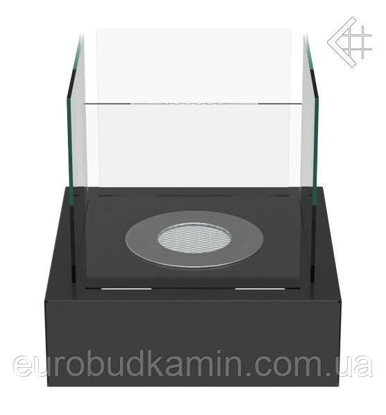 Биокамин Kratki TANGO 3 черный