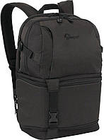 Рюкзак для фотоаппарата Lowepro DSLR Video Fastpack 250 AW Black