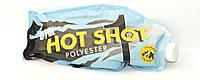 Шпатлевка полиэфирная HOT SHOT1 1.8кг