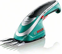 Bosch Bosch Isio Ножницы для травы аккумуляторные (0600833100)