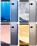 Samsung S8 / S8 Plus