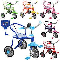 Велосипед детский Bambi LH-701 M ОПТ:красный, зеленый, голубой, синий, розовый (код 220-170764)