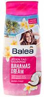 Шампунь для волос DM Balea Jeden Tag Shampoo Bahamas Dream 300мл.