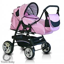 Детская универсальная коляска-трансформер Trans Baby Cooper Co.46