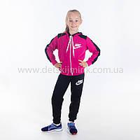 Спортивный костюм для девочки Найк, осень 2017 года,36-44р