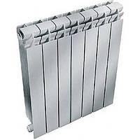 Алюминиевый радиатор Fondital Calidor Aleternum 500/100
