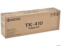 Kyocera Mita TK410 Туба с тонером (370AM010) Black