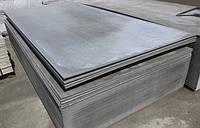 Асбоцементная плита АЦЕИД (Асбоцемент) толщина 25 мм, 1200*800 мм