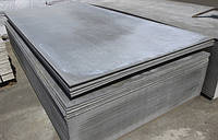 Асбоцементная плита АЦЕИД (Асбоцемент) толщина 40 мм, 1500*1000 мм