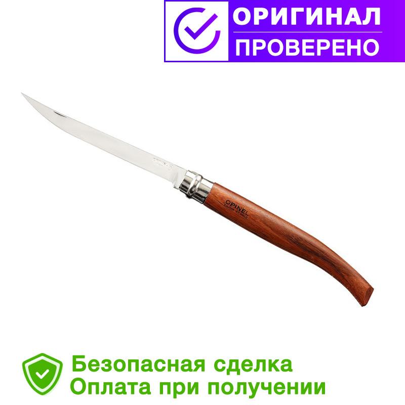 Филейный нож Opinel Effilts Bubinga 15 см (243150)