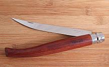Филейный нож Opinel Effilts Bubinga 15 см (243150), фото 3