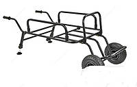 Тележка Carp Zoom Double Wheel Trolley