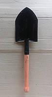 Лопата  саперская обычная