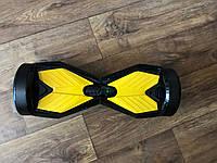 """Гироскутер Smart Balance Lambo 6,5"""" Black +Сумка +Пульт +Спиннер в Подарок! (Гарантия 12 Месяцев)"""