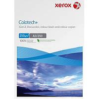 Бумага Офисная для Принтера Xerox COLOTECH + GLOSS 250г/м кв, A3, 250л (003R90349) двухсторонняя