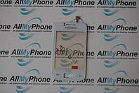 Сенсорный экран для мобильного телефона Samsung S6102 Galaxy Y Duos белый