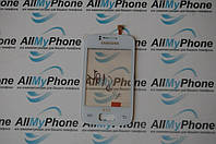 Сенсорный экран для мобильного телефона Samsung   S6102 Galaxy Y Duos  white