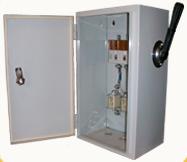 ЯРПП 630а ( С перекедным рубильником )