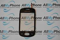 Сенсорный экран для мобильного телефона Samsung S5280 / S5282 черный