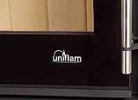 Каминная топка UNIFLAM W720 PRESTIGE С ВОДЯНЫМ КОНТУРОМ