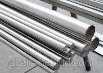 Круг диаметр 10 мм сталь У8А серебрянка