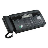 Факс Panasonic KX-FT984UA Black (KX-FT984UA-B)