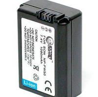 Аккумулятор ExtraDigital Sony NP-FW50 (BDS2678)