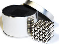 Неокуб NEO CUB Silver (216 элементов)