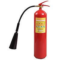 Огнетушитель углекислотный ВВК5 (ОУ 7)