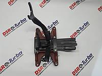 Корпус вилок переключения коробки передач МТЗ (в сборе) 50-172080-А