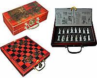 Шахматы Антиквариат 22х24 см