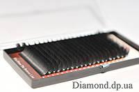 Ресницы I-Beauty на ленте С 0,12 мм - 12 мм