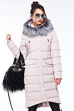 Теплое зимнее пальто  Кэт  Нью Вери (Nui Very) , фото 3