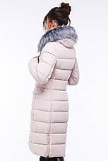 Теплое зимнее женское пальто Кэт  Нью Вери (Nui Very) в Украине по низким ценам , фото 2