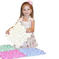 Детский ортопедический коврик – преимущества использования