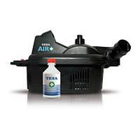 Прибор для ультразвуковой очистки системы кондиционирования воздуха и воздуховодов транспортных средств AIR +