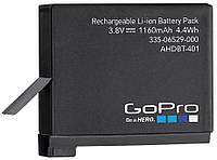 Аккумулятор GoPro HERO 4 Rechargeable Battery 1160 mA (AHDBT-401)