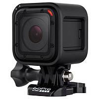 Экшн-камера GoPro HERO4 SESSION ENGLISH/RUSSIAN (CHDHS-102-RU)