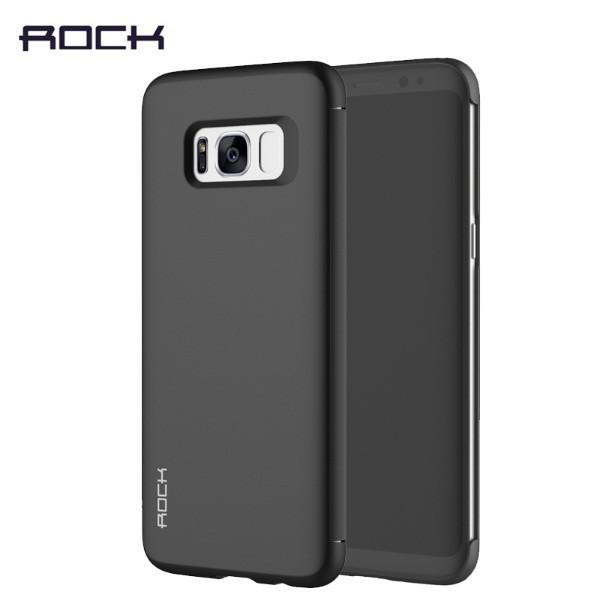 Чехол-книга для Samsung Galaxy S8 Plus G955 Rock Dr.V Series