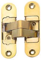 Петля дверная скрытая SFS С-118 L правая золото (sale)
