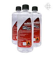 Биотопливо (топливо для биокаминов) 1л