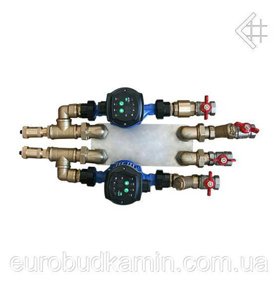 Латунный набор насоса 15 герметичный