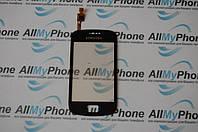 Сенсорный экран для мобильного телефона Samsung S6500 Galaxy Mini 2 Black