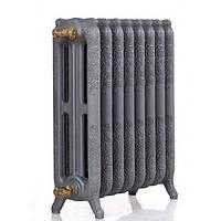 Чугунный радиатор Guratec Apollo 970 14 секций